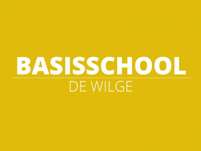 DVD productie eindmusical groep 8 | Basisschool de Wilge