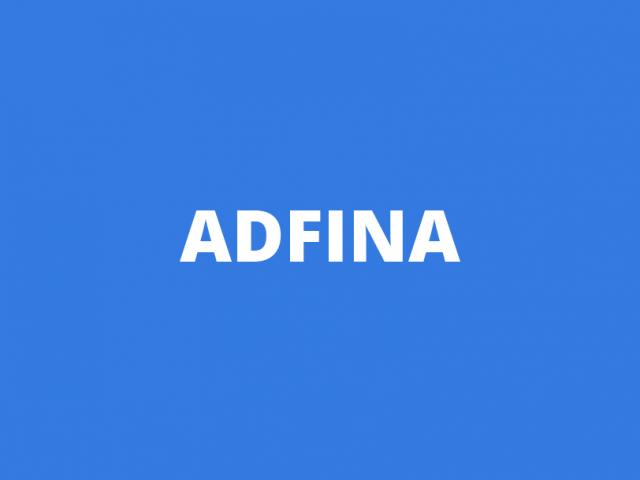 Logo | ADFINA