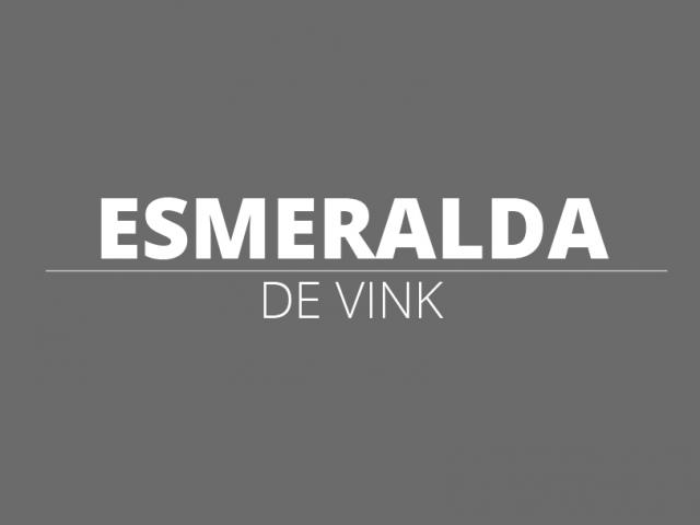 Visitekaartjes | Esmeralda de Vink