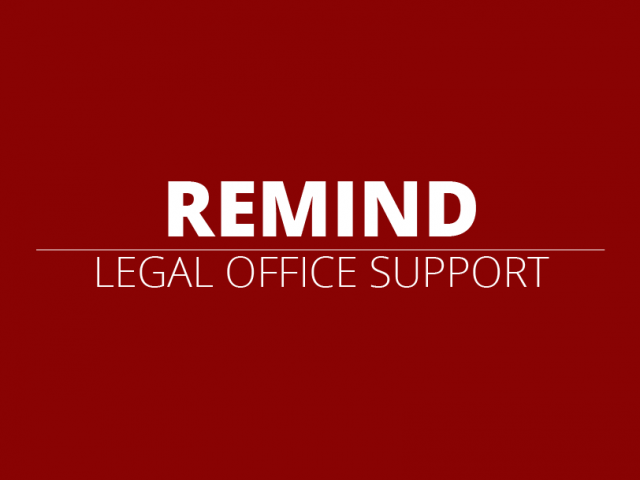 Logo | Legal Office Support