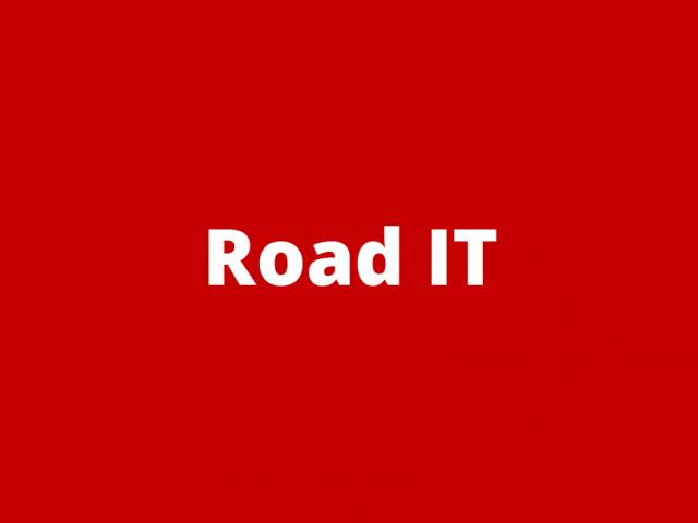 Folder | Road IT