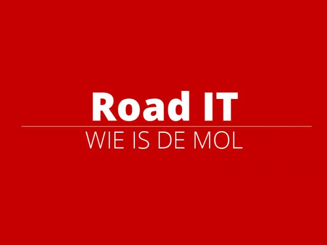 Wie Is De Mol | Road IT & HSV Wasmeer